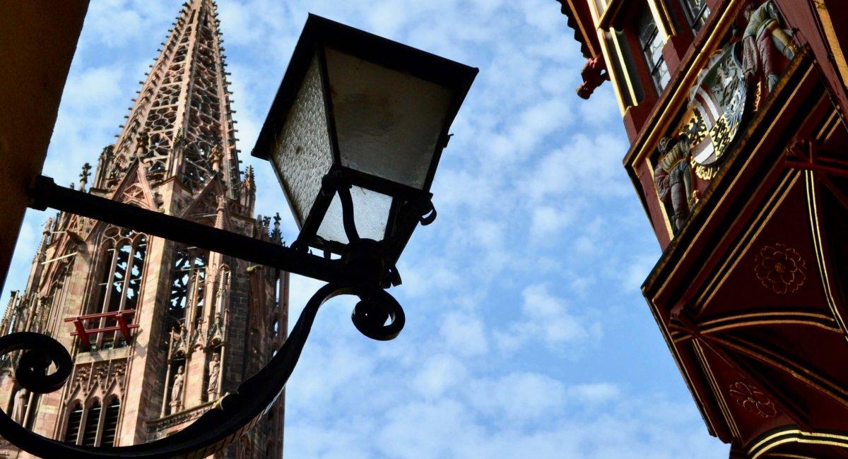 Freiburger Münster