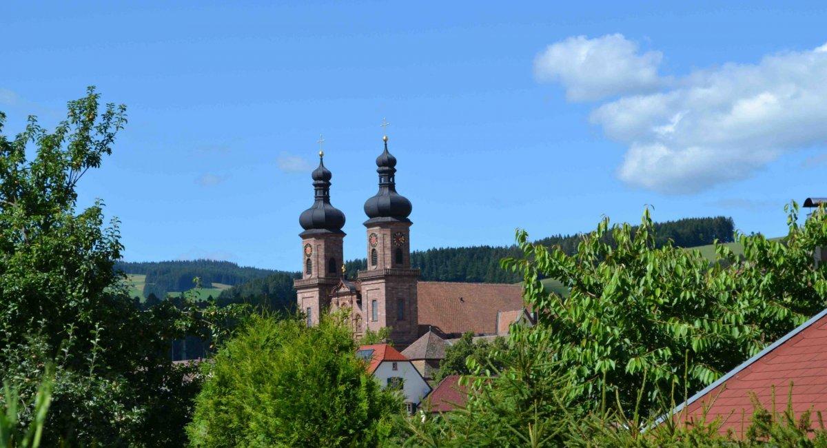 St. Peter im Schwarzwald - Touren in den Schwarzwald mit Blickpunkt Freiburg